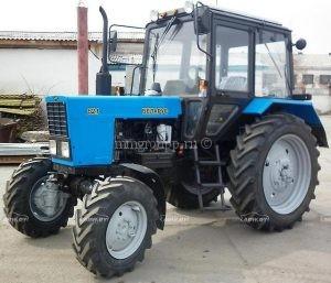 аренда трактора в можайске
