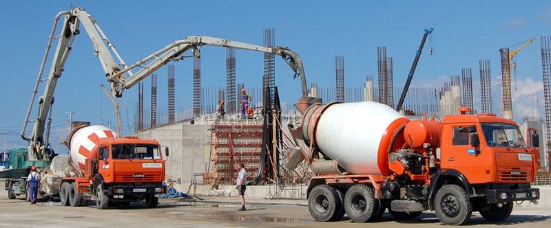 бетон в можайске