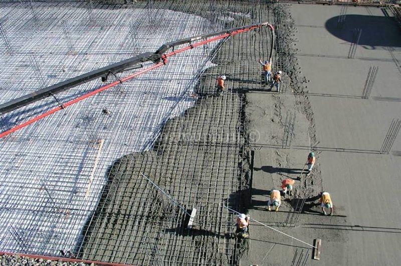 можайский бетон