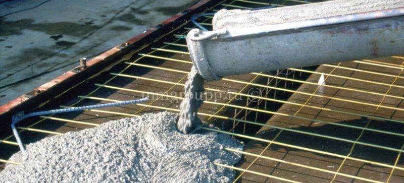 купить бетон в можайске