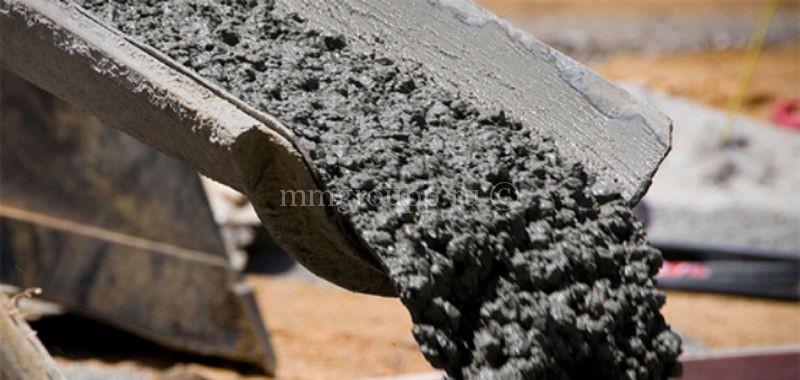 бетон в можайске с доставкой цена