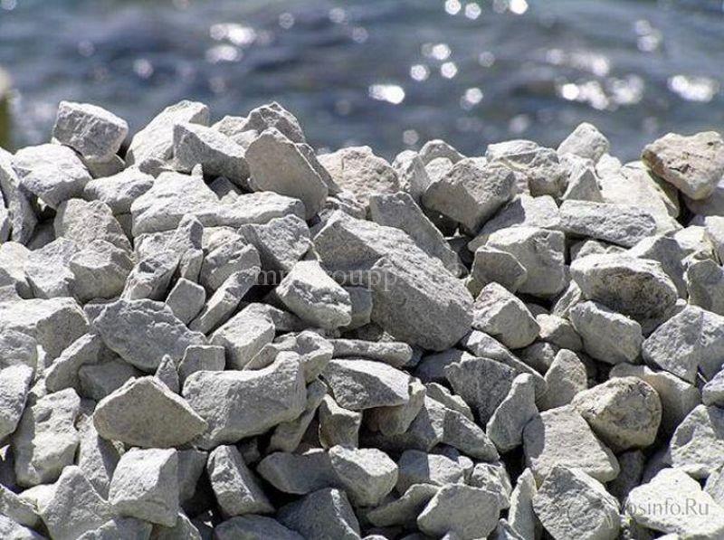 песок щебень можайске