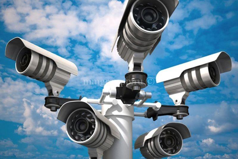 монтаж и обслуживание систем видеонаблюдения в можайске